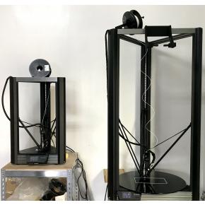 3d列印機 大+小